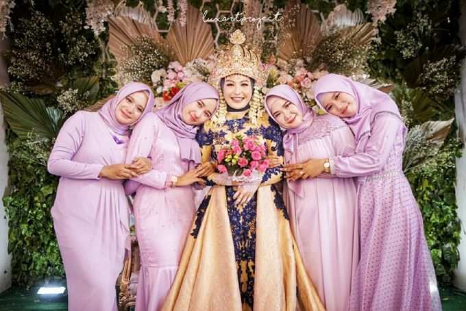 Wedding Tio & Tiara by LuxArt Project - 004
