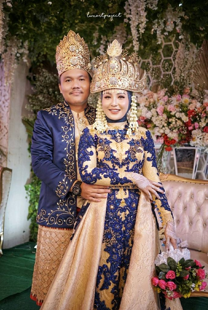 Wedding Tio & Tiara by LuxArt Project - 007