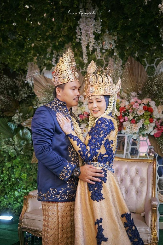 Wedding Tio & Tiara by LuxArt Project - 006