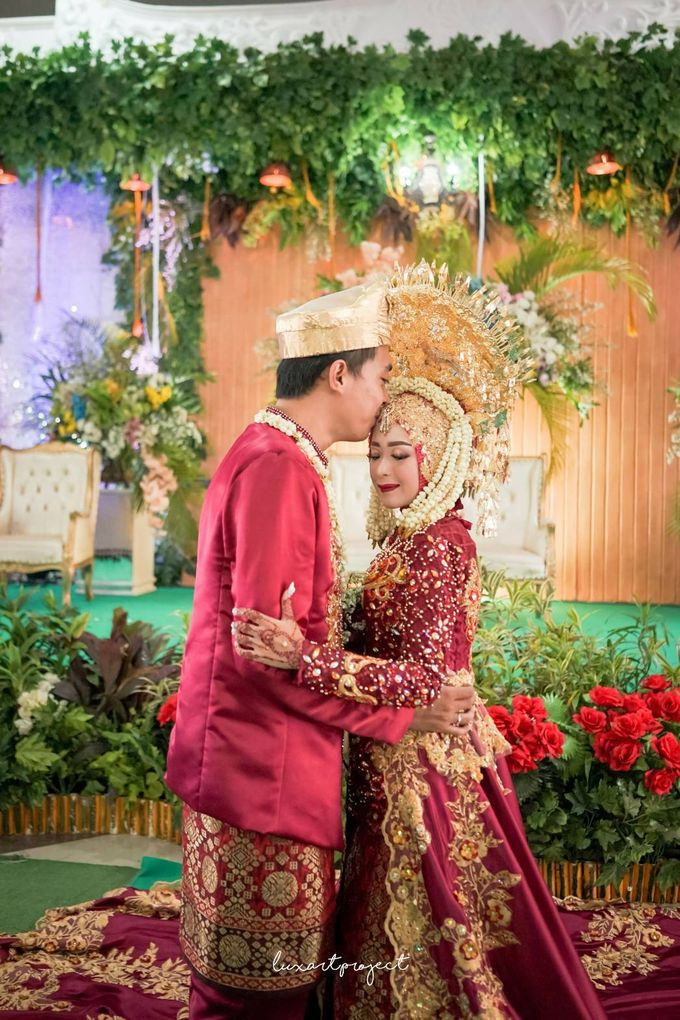 Wedding Farras & Rizki by LuxArt Project - 004