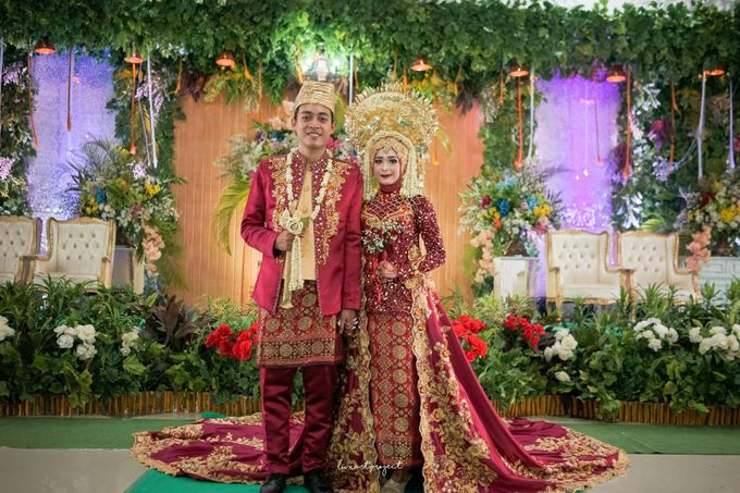Wedding Farras & Rizki by LuxArt Project - 006