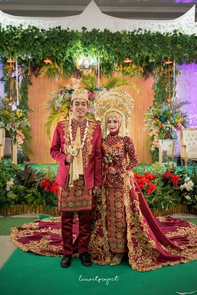 Wedding Farras & Rizki by LuxArt Project - 001