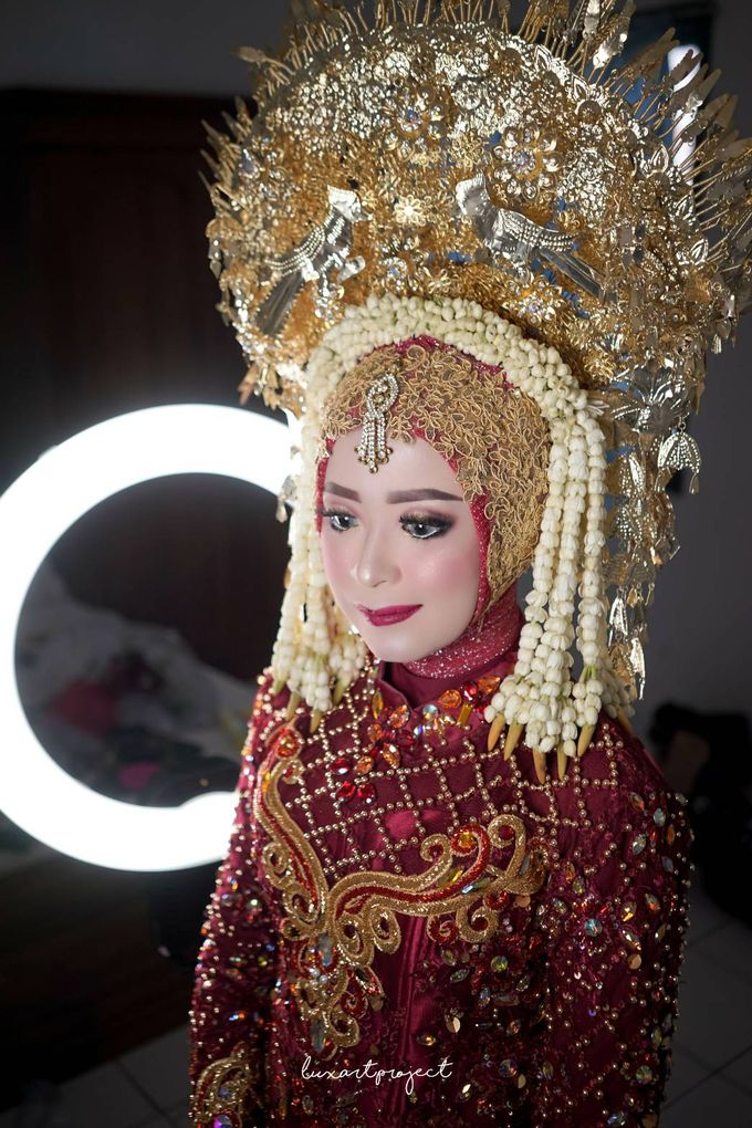 Wedding Farras & Rizki by LuxArt Project - 003