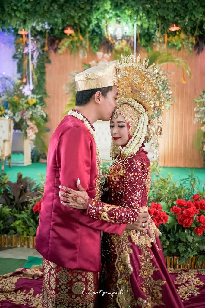 Wedding Farras & Rizki by LuxArt Project - 009