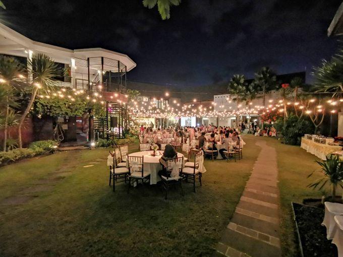 ANDRI & DEVRI WEDDING by Alindra Villa - 006