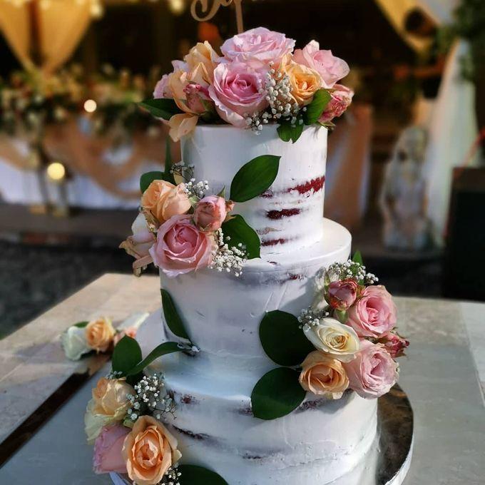 ANDRI & DEVRI WEDDING by Alindra Villa - 002