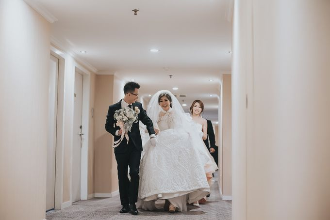 Wedding Of Alex & Olvi by My Day Photostory - 023