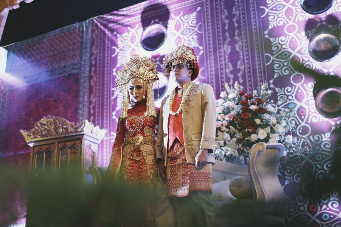 Rizka & Utama Wedding by Viceversa - 008