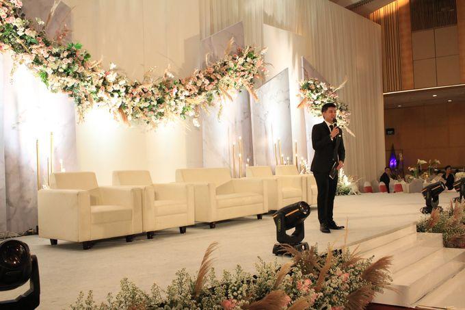 MC Wedding Ciputra Hotel Jakarta - Anthony Stevven by Anthony Stevven - 005