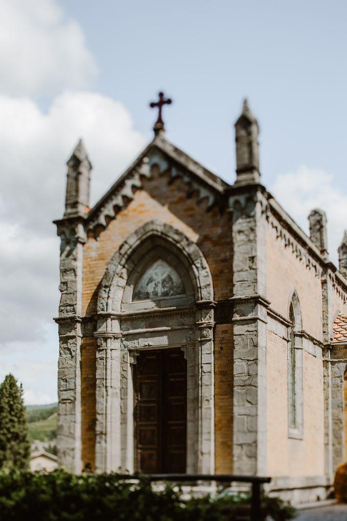 Alternative Wedding in Tenuta Mocajo in Tuscany  Italy by Fotomagoria - 002