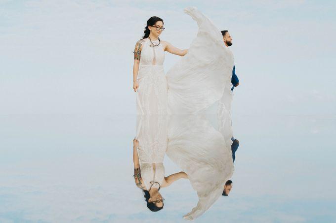 The Wedding of Chris & Mona by Varawedding - 030