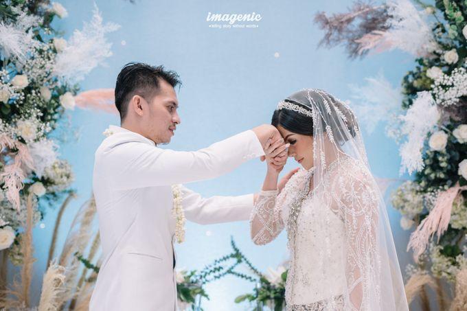 Eva & Fikriel Wedding by Petty Kaligis - 025