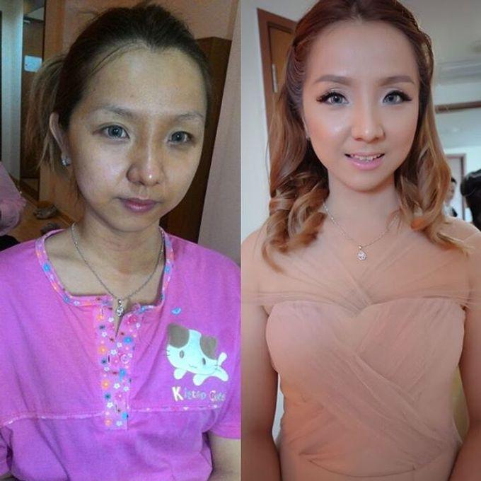 Makeup by VidJei Makeup - 019