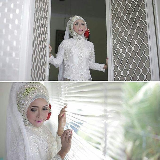 make up by Puri Matahari Rias Pengantin - 021
