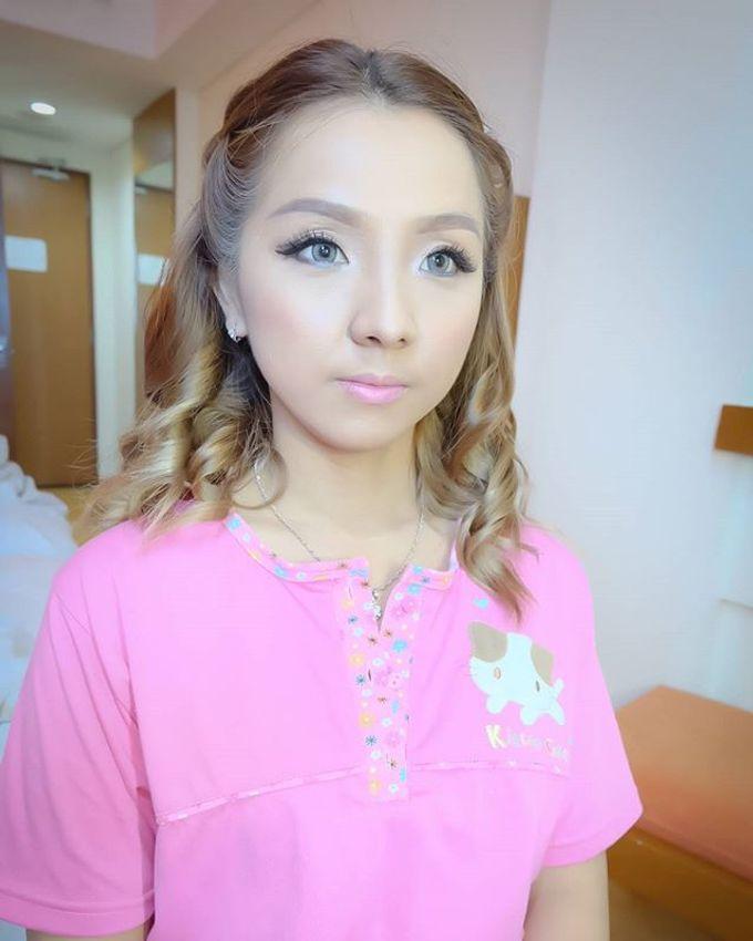 Makeup by VidJei Makeup - 018
