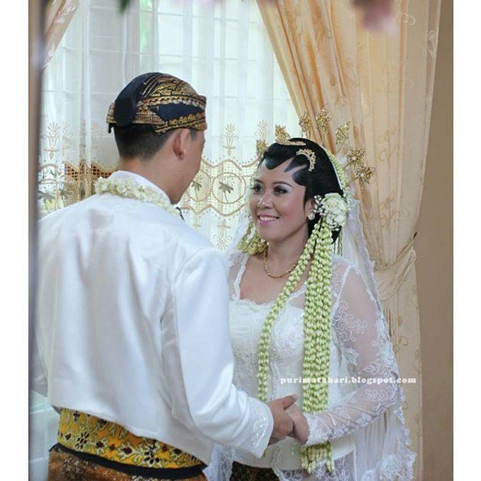 make up by Puri Matahari Rias Pengantin - 022