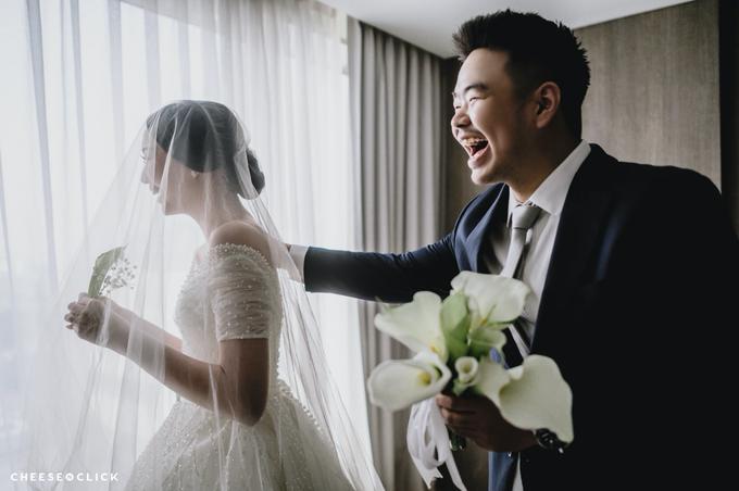 Wedding of Alvin & Griselda by Finest Organizer - 008