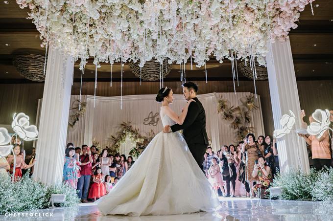Wedding of Alvin & Griselda by Finest Organizer - 016