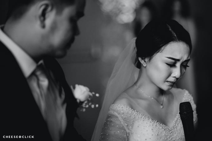 Wedding of Alvin & Griselda by Finest Organizer - 013