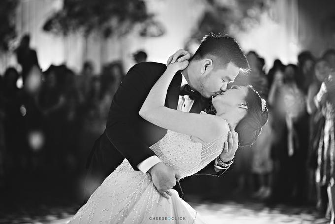 Wedding of Alvin & Griselda by Finest Organizer - 009