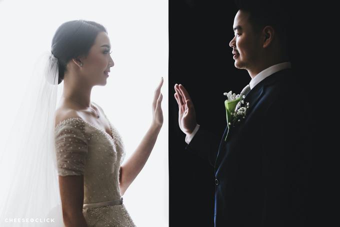 Wedding of Alvin & Griselda by Finest Organizer - 007