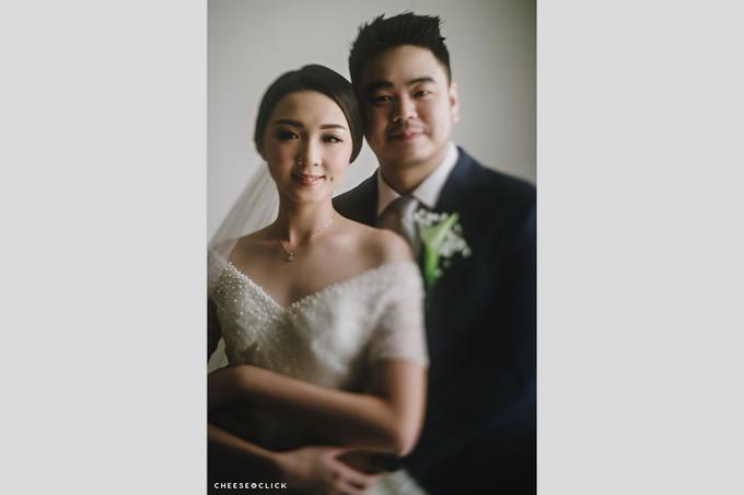 Wedding of Alvin & Griselda by Finest Organizer - 005