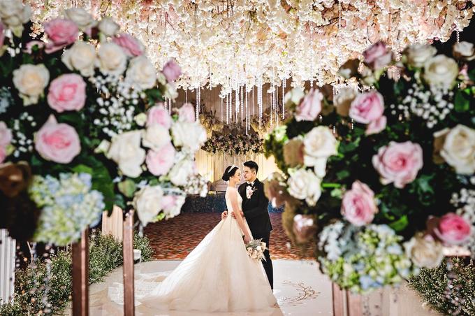 Wedding of Alvin & Griselda by Finest Organizer - 012