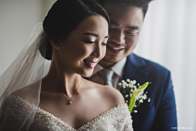 Wedding of Alvin & Griselda by Finest Organizer - 003