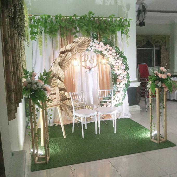 Wedding Danang & Suci by Kyukyu organzier - 003