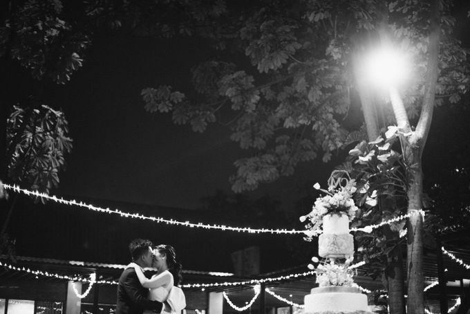 THE WEDDING OF CALVIN & ICHA by Cerita Bahagia - 009