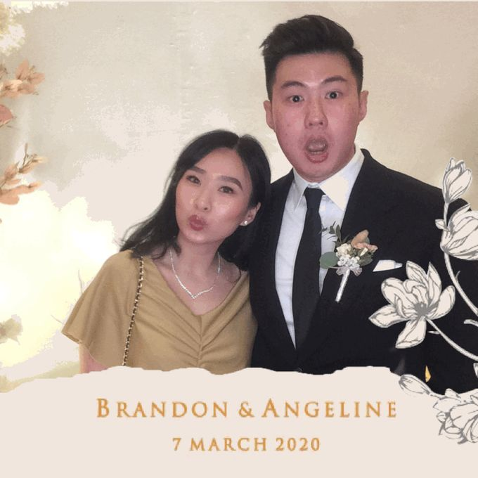 Wedding of Brandon & Angeline by The HoloGrail - 006