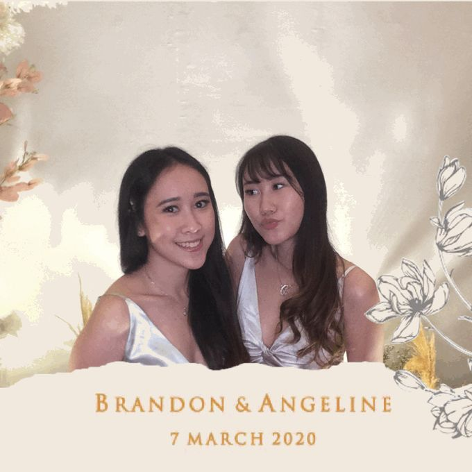 Wedding of Brandon & Angeline by The HoloGrail - 005