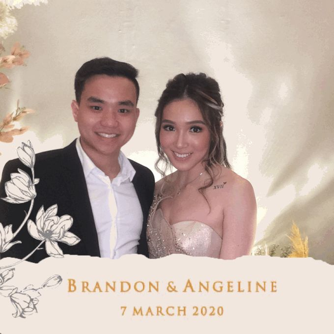 Wedding of Brandon & Angeline by The HoloGrail - 004