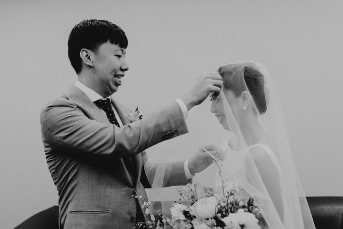 The Wedding of Vincent and Pretty by W The Organizer - 005