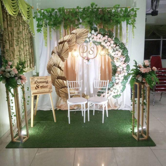 Wedding Danang & Suci by Kyukyu organzier - 001