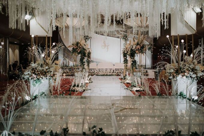 The Wedding of Santo and Felicia by W The Organizer - 009
