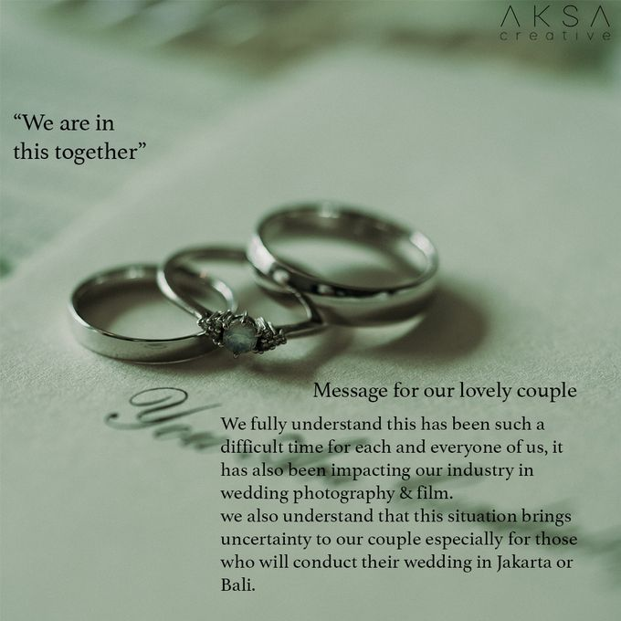 Message To Our Lovely Couple by AKSA Creative - 004
