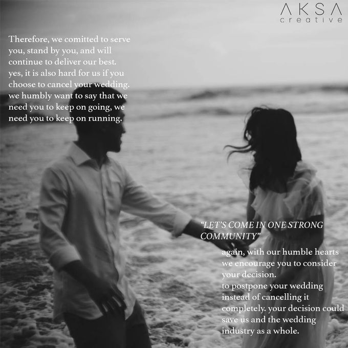 Message To Our Lovely Couple by AKSA Creative - 001