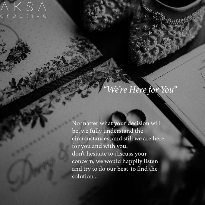 Message To Our Lovely Couple by AKSA Creative - 002