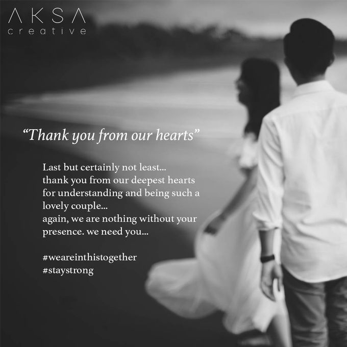 Message To Our Lovely Couple by AKSA Creative - 003