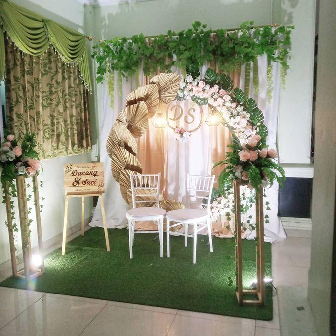 Wedding Danang & Suci by Kyukyu organzier - 002