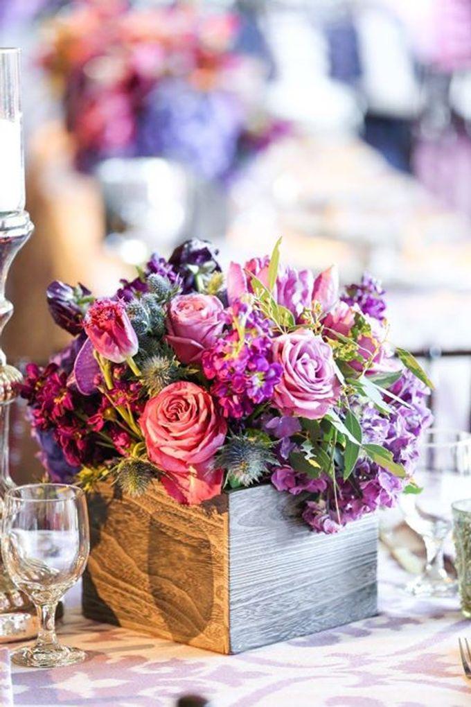 Pop Parties Wedding Highlights by Pop Parties - 036