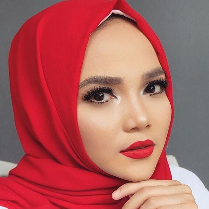 Ika tbhasanudin by Make Up by Lala - 002