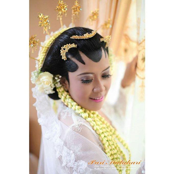 make up by Puri Matahari Rias Pengantin - 024