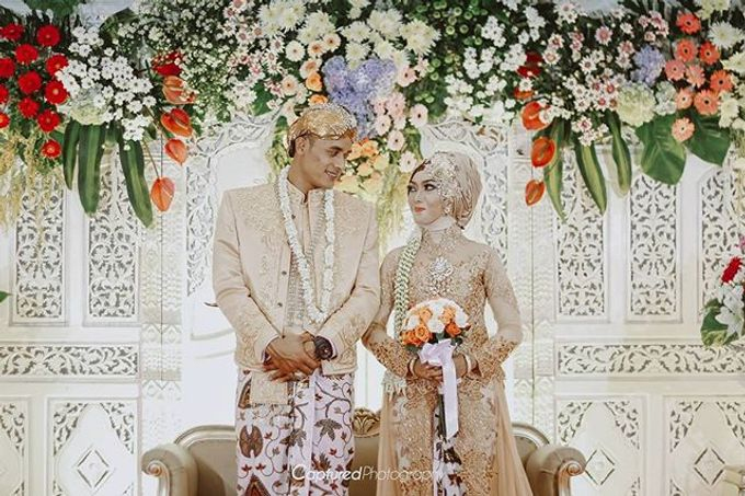 wedding photography by Captured Photography - 004