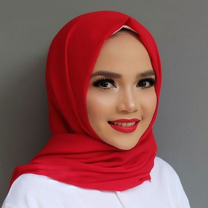 Ika tbhasanudin by Make Up by Lala - 001