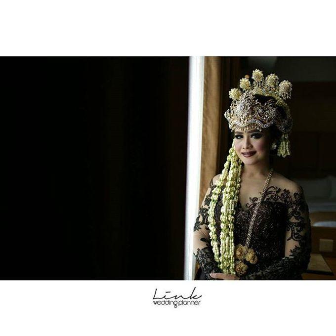 wedding day Dea Jimi by Link Wedding Planner - 006