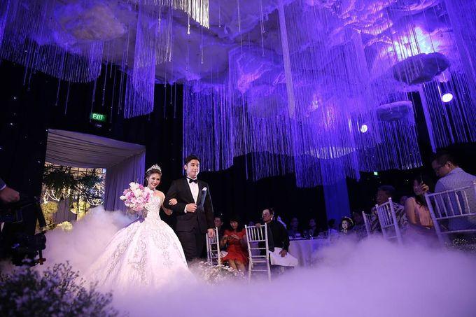 Fredy & Cindy Wedding by Niken Xu Makeup Artist - 004