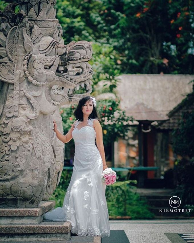 Product Detail Project by Yugana Bridal - 008