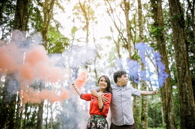 Prewedding Kukuh & Nia by Cahya Dewi Bali - 009